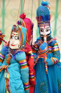 kathpuli puppet show