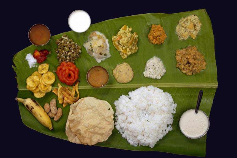 pongalfest ethnic lunch