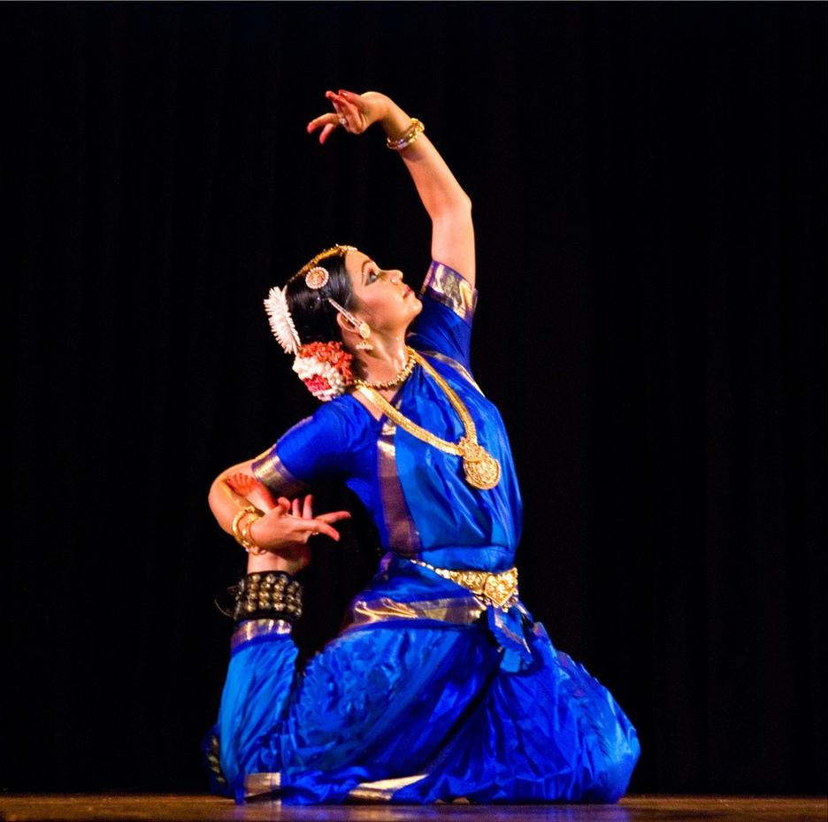 pongalfest bharatanatyam