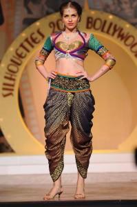 pongalfest fashion show
