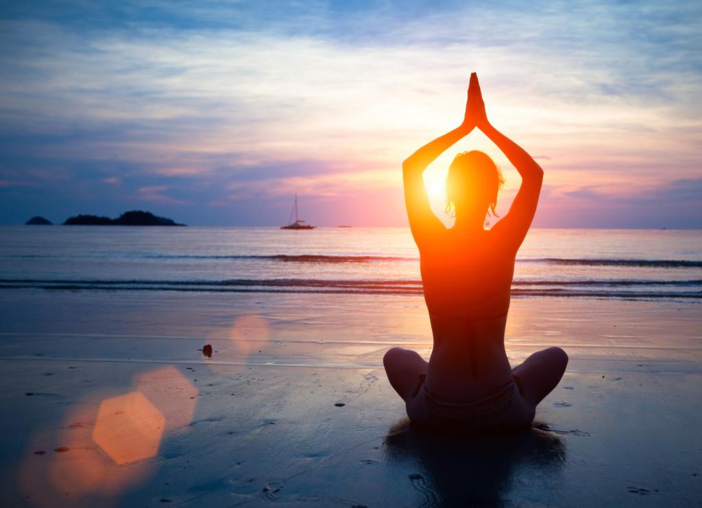 pongalfest yoga