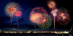 pongalfest fireworks