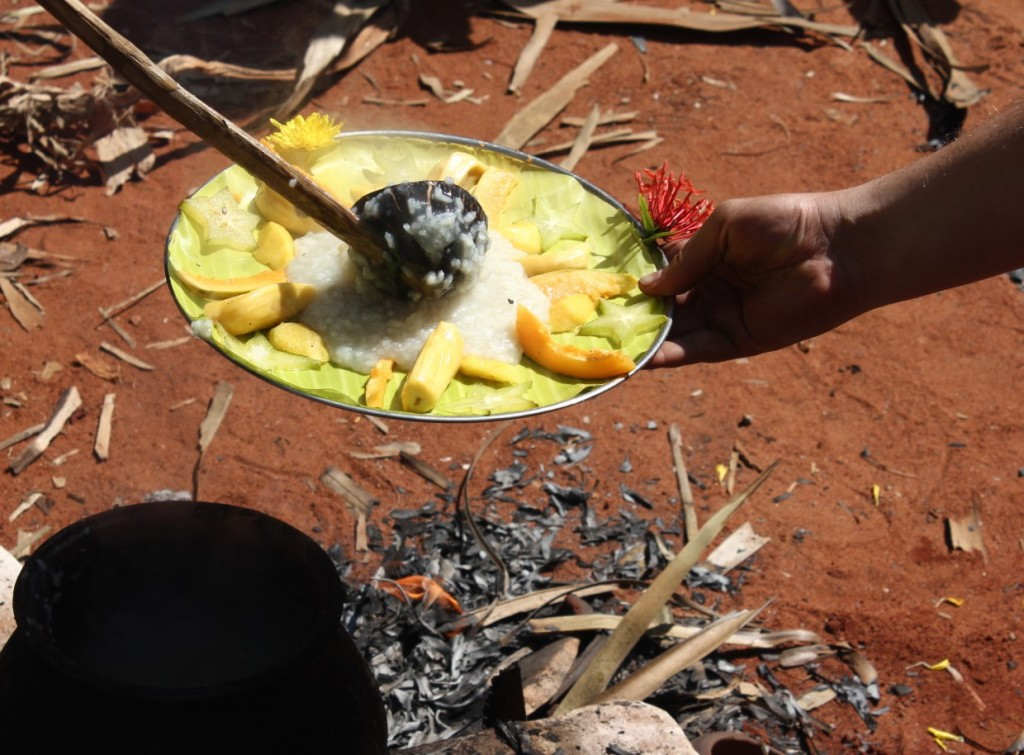 make your own pongal