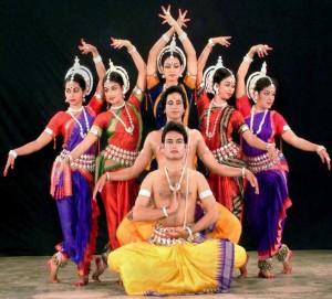 pongalfest dance workshop
